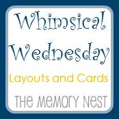 Whimsical Wednesday