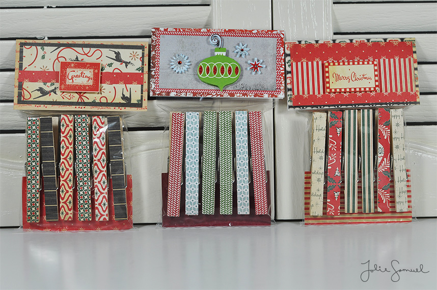 Decorative Magnet Clips
