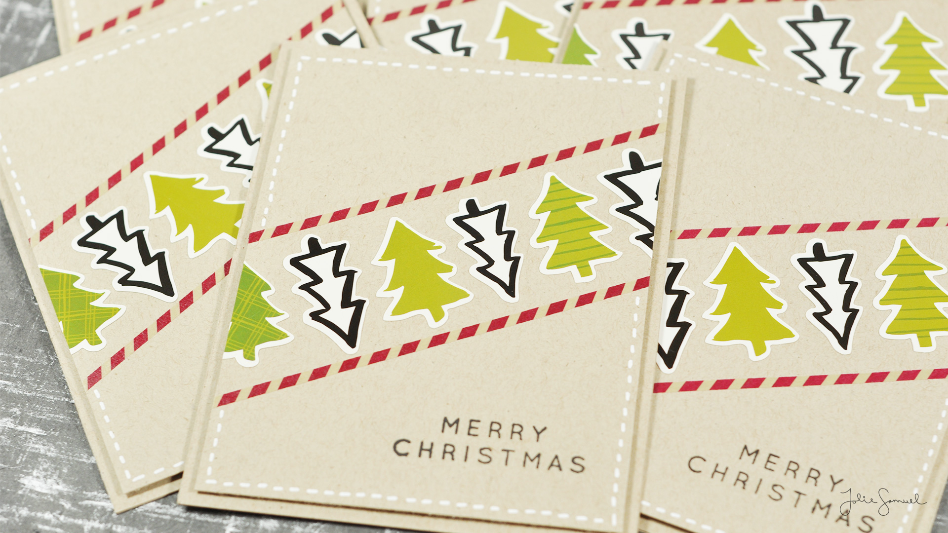 Holiday Cards – Day 4