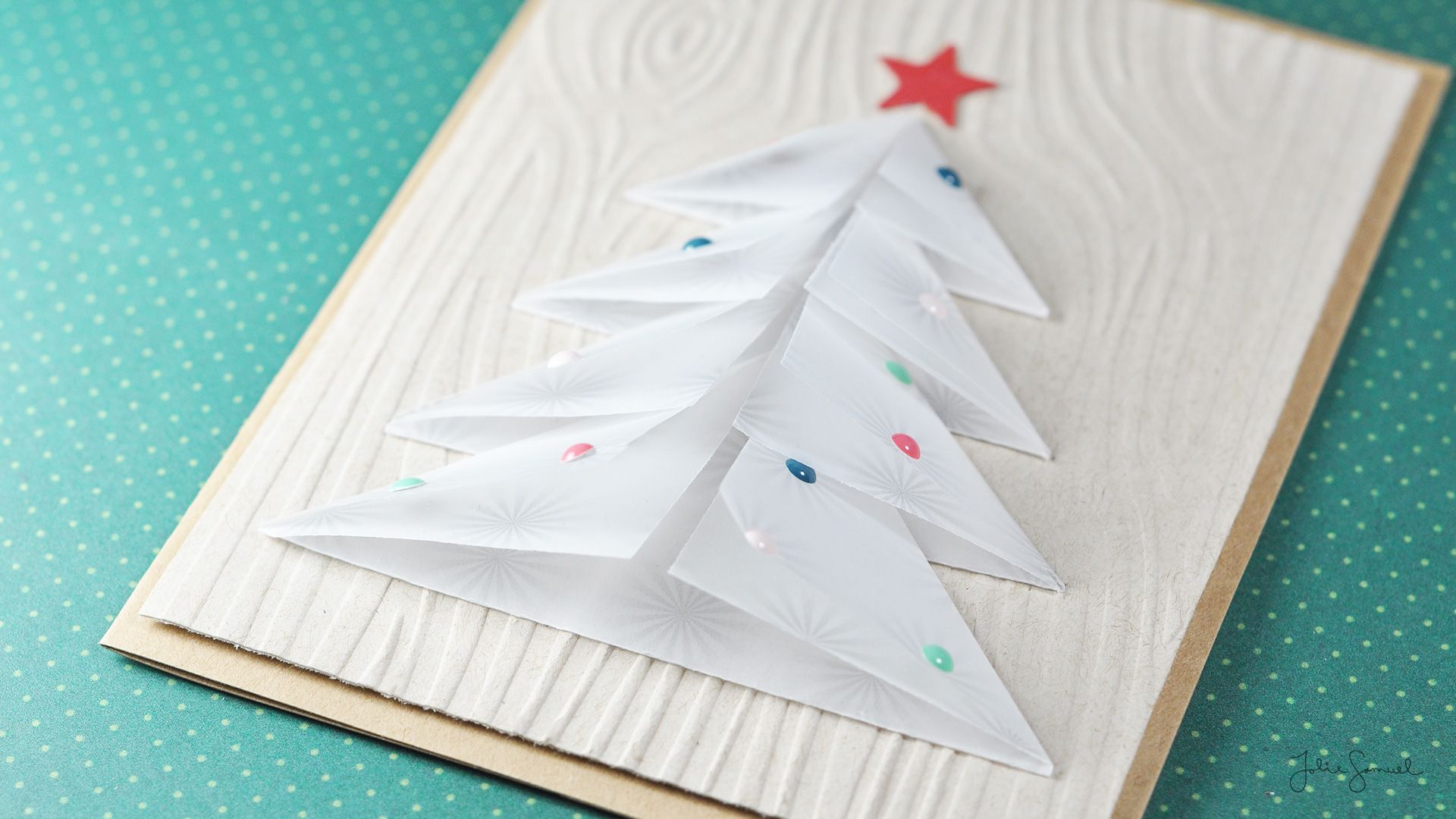 Holiday Cards – Day 7